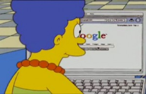 marge 300x194 Chasing the Dream