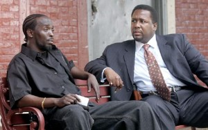 ep31 omar bunk 1 300x187 The Poker Wisdom of Omar and The Wire